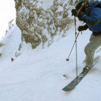 Freeriding & Touring Dolomites